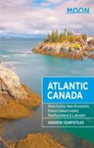 Moon Atlantic Canada (7th ed)