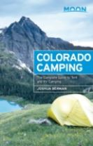 Moon Colorado Camping (5th ed)