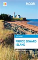 Moon Spotlight Prince Edward Island