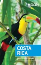Moon Costa Rica (10th ed)