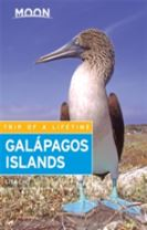 Moon Galapagos Islands (Second Edition)