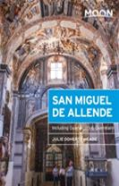 Moon San Miguel de Allende (Second Edition)