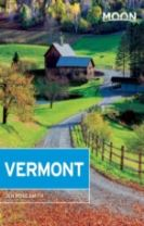 Moon Vermont (4th ed)
