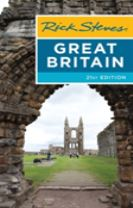 Rick Steves Great Britain (Twenty-first Edition)