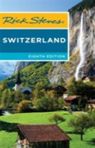 Rick Steves Switzerland (Eighth Edition)