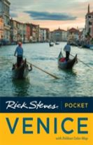 Rick Steves Pocket Venice (Second Edition)
