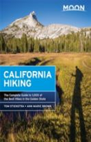 Moon California Hiking (10th ed)