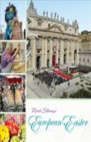 Rick Steves European Easter DVD