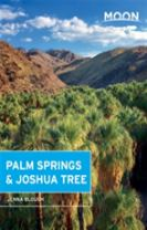 Moon Palm Springs & Joshua Tree