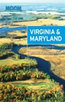 Moon Virginia & Maryland, 2nd Edition