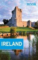 Moon Ireland 2nd Edition