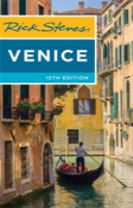 Rick Steves Venice, 15th Edition