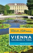 Rick Steves Vienna, Salzburg & Tirol, 5th Edition