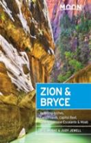 Moon Zion & Bryce, 7th Edition