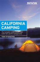 Moon California Camping (Twentieth Edition)