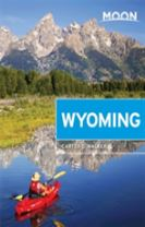 Moon Wyoming, 2nd Edition