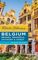 Rick Steves Belgium, 2nd Edition
