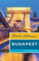 Rick Steves Budapest, 5th Edition