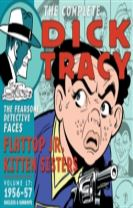 Complete Chester Gould's Dick Tracy Volume 17