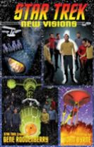 Star Trek New Visions Volume 2