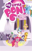My Little Pony A Canterlot Wedding