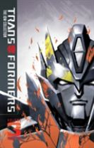 Transformers Idw Collection Phase Two Volume 3