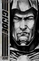 G.I. Joe The Idw Collection Volume 7