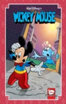 Mickey Mouse Timeless Tales Volume 2