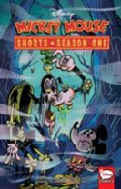 Mickey Mouse Shorts, Season One