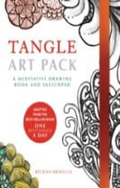Tangle Art Pack