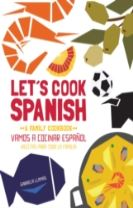 Let'S Cook Spanish