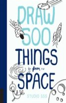 Draw 500 Things from Space