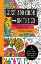 Just Add Color on the Go