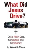 What Did Jesus Drive?
