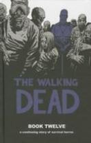 The Walking Dead Book 12