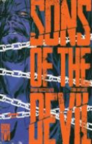 Sons of the Devil Volume 2: Secrets and Lies