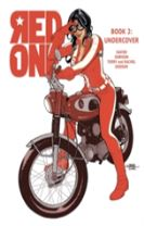 Red One Book Two: Undercover