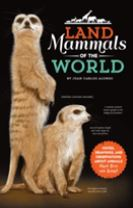 Animal Journal: Land Mammals of the World