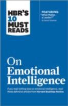 "HBR's 10 Must Reads on Emotional Intelligence (with featured article ""What Makes a Leader?"" by Daniel Goleman)(HBR's 10 Must Rea"