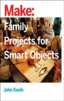 Family Projects for Smart Objects