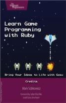 Learn Game Programming with Ruby