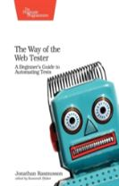 The Way of the Web Tester