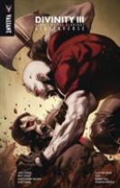 Divinity III: Heroes of the Glorious Stalinverse