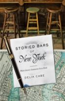 Storied Bars of New York - Where Literary Luminaries Go to Drink