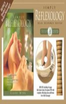 Simply Reflexology Book and DVD (PAL)