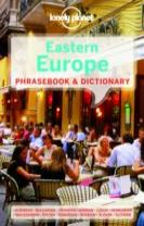 Lonely Planet Eastern Europe Phrasebook & Dictionary