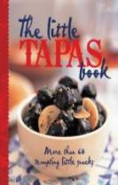 The Little Tapas Book