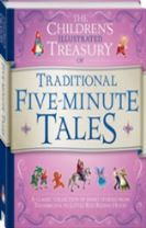 Traditional Five-Minute Tales