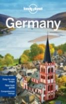 Lonely Planet Germany