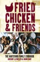 Fried Chicken and Friends